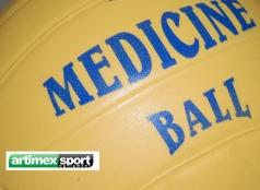 Medizinbälle WV – 2 kg,artikelnr 00700