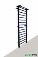 Svedske lestve metal 230x90cm sifra 221-metal