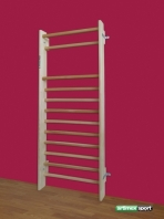 Swedish Ladder Bristol, 200x85 cm, 12 rungs, code 253