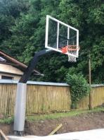 Basketball system model Aris ,code 105-DD