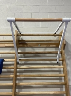 Pull Up / Chin Bar for Stall Bars, code 248