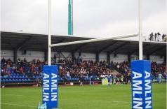Veiligheidskolom rugby,cod 712