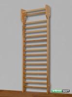 Espaldera Girona, de Haya, 240x90 cm, codigo 216- F