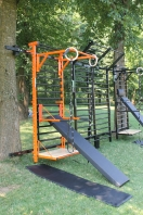 Fitness Set Orange  Magic, code 269/Orange
