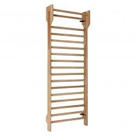 Espaldera Málaga, madera roble, 240x90 cm, codigo 279