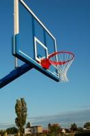Tablero baloncesto plexiglas,1800x1050 mm,codigo 112