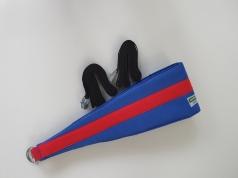 Rückengurte (Back straps) für Sprossenwand, Artikelnr. 1169