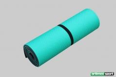 Gymnastik - und Aerobicmatte, 12 mm,Artikelnummer  3012