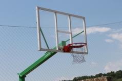 Ταμπλό μπάσκετ από PLEXIGLASS,κωδικός 112