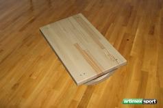Planche d''équilibre en balance, code 888