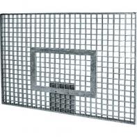 Basketball-Board aus Stahldrahtgewebe, 1200x900 mm, Artikelnr. 160-Z
