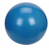 Μπάλα aerobic/ γυμναστικής με διάμετρο 75 cm