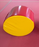 Artimex Sport Flick-Flack-Trainer,60x60x72 cm,Artiklenr. 5867