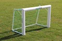 Mini fodboldmål,1.2x0.8 m.Varenummer 400 oval