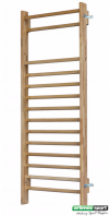 Espalier Hêtre Lyon, 230x85 cm,14 barreaux, Ref. 221- F