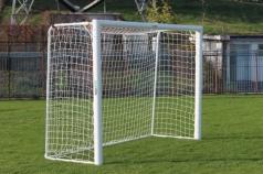 Alu Fußballtor, Transportabel Trainingstor 3x2 m,code 407