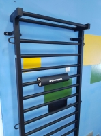 Protection for stall bars rungs,code 298-cylinder