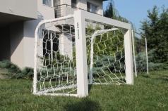 Προσφορά! Εστία ποδοσφαίρου (minifotbal) 1.2x0.8 μ κωδ. 400