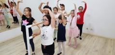 Freistehende Ballettstangen, 250 cm, Artikelnr. 113-3M
