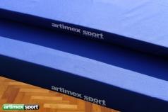 Torna matrac, 2x1 m, 90 kg/mc, 10 cm vastagság, 208-90 termék