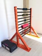ホーム肋木、コード250-Metall