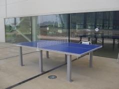 Mesa tenis de Mesa para exterior,modelo Spartan,codigo 310