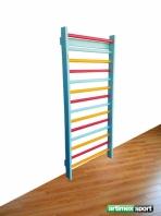 Bordásfal multicolor, 2.3x0.85 m, 221-multicolor termék
