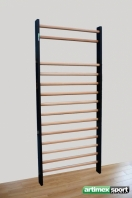 Rebriny Artimex Sport, 14 bukové priečky, 2.3 x 0.85 m, kód 221-WIEN
