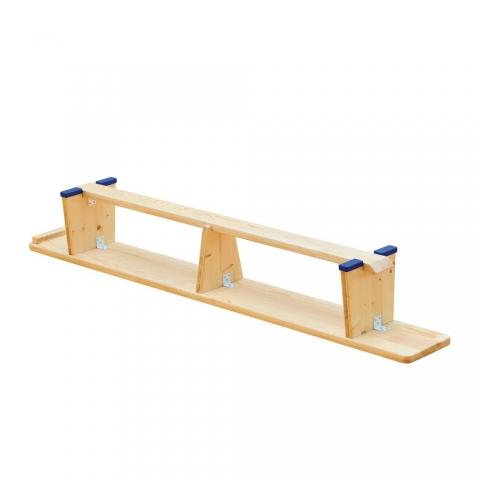 banc de gymnastique 2 m ref 202. Black Bedroom Furniture Sets. Home Design Ideas