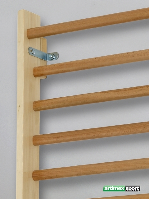 Wall Bars For Rehabilitation Scoliosis Model Leicester 2