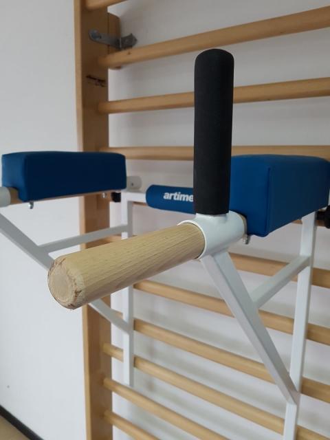Dip Bars For Swedish Ladder Cod 270
